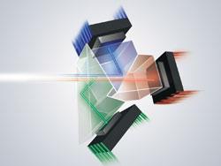 3 sensores de imagen