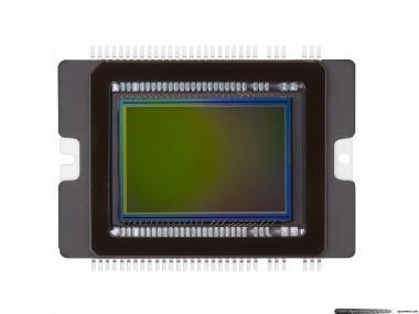 Sensor de Imagen