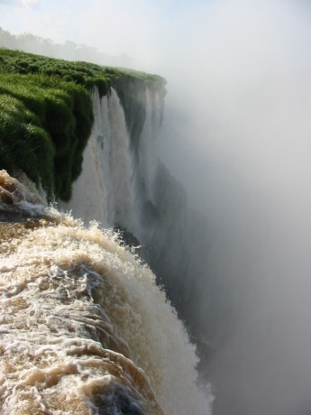 Cataratas Iguazu Sacarfotos.net